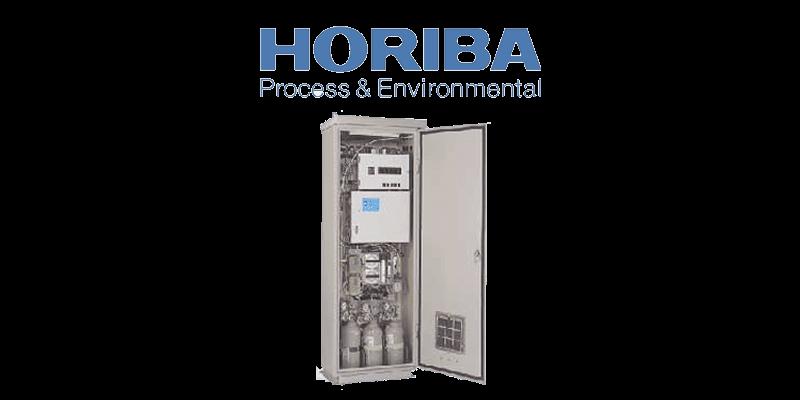 Sistemas de monitoreo continuo de emisiones CEMS Horiba ENDA