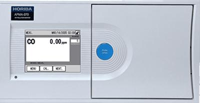 Analizador de Monóxido de Carbono (CO) - Horiba APMA-370