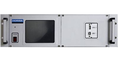 Calibrador Diluidor Multigas. Horiba APMC-370
