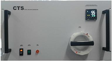Módulo convertidor de Azufre Total Reducido (TRS) para APSA-370. TCA CTS-01S