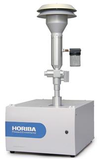 Monitor de Material Particulado con análisis elemental – Horiba PX-375