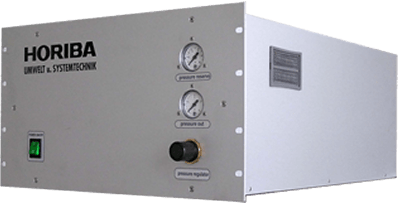 Generador de Aire Cero - Horiba ZNV-7