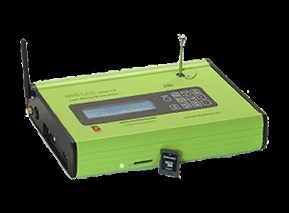Monitor portátil de Material Particulado. Grimm 11E