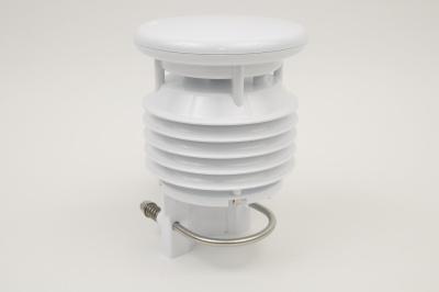Sensor meteorológico para Temperatura, Humedad Relativa y Presión barométrica - Grimm EDM 180