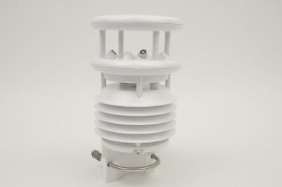 Sensor meteorológico para Dirección y Velocidad del Viento, Temperatura, Precipitación, Humedad Relativa y Presión barométrica - Grimm EDM 180