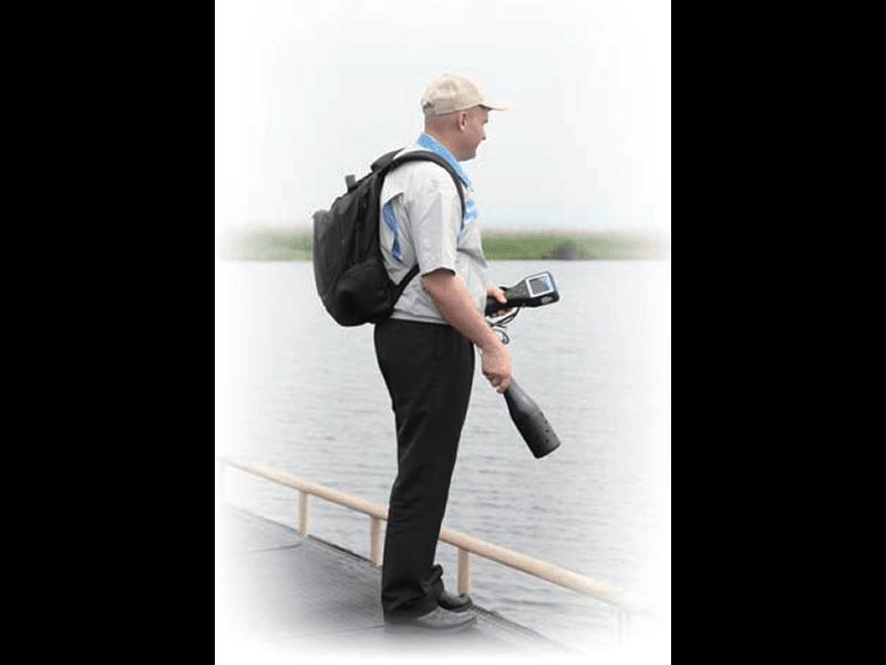 Sonda Multiparamétrica para Análisis de Agua - Horiba U-50 Series