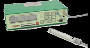 Monitores de Material Particulado. Grimm EDM 107