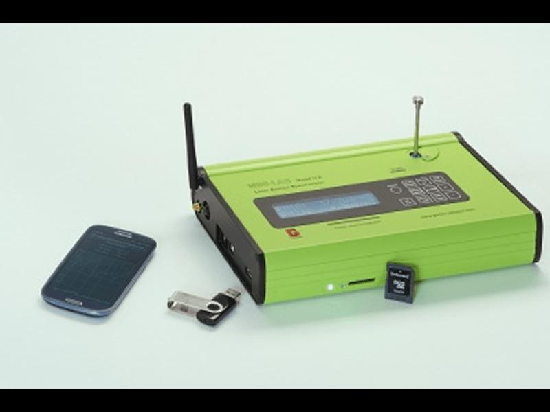 Monitor de Material Particulado - Grimm 11E