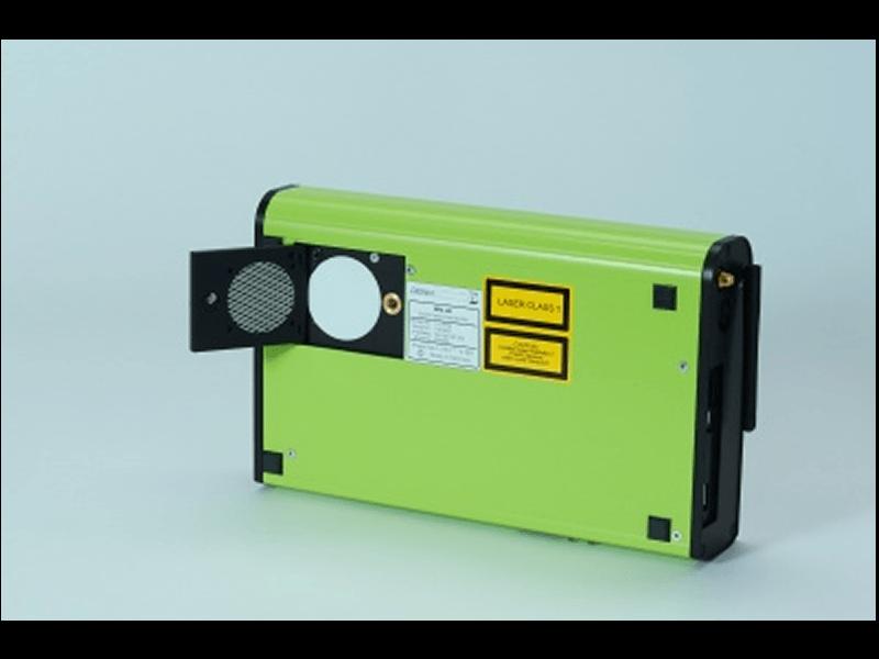 Filtro gravimétrico. Monitor de Material Particulado - Grimm 11E