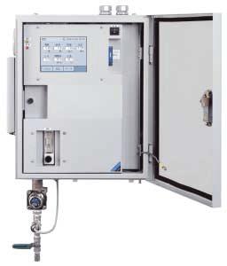 Monitor Calidad en Aguas de Distribución – Horiba TW-100