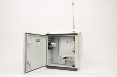 Cabina portátil intemperie Grimm EDM 107