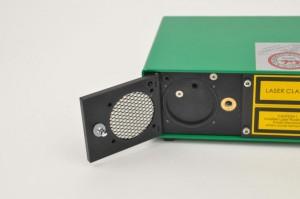 Compartimento para filtro de 47 mm de PTFE - Grimm EDM 107