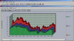 Tratamiento de datos Monitor portátil de Material Particulado - Grimm EDM 107