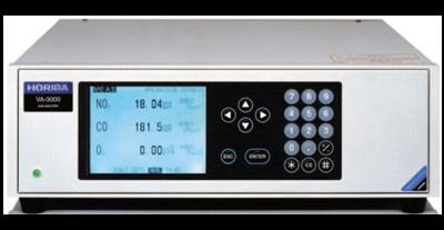 Analizador Multigas – Horiba VA-3000 Series