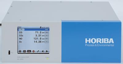 Analizador Multigas - Horiba VA-5000 Series