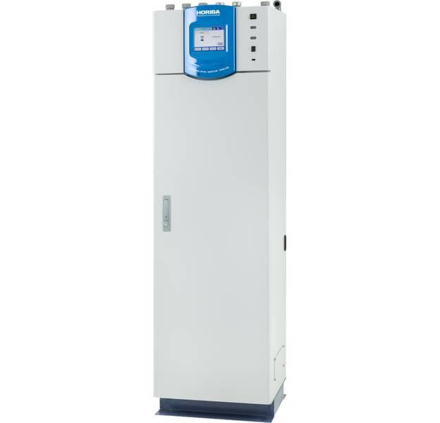 Analizador Automático de Nitrógeno y Fósforo Total - Horiba TPNA-500