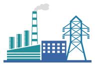 Producción de Energía y Electricidad
