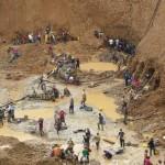 Alianza busca formalizar minería y rehabilitar áreas degradadas