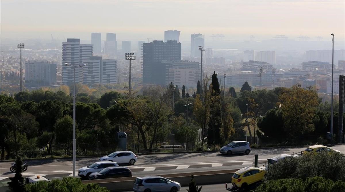 Ultimátum de Bruselas a España por la contaminación - Ambientalia 33b96ac9068