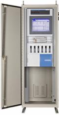Sistemas Continuos de Medida de Emisiones (CEMS) Horiba ENDA-7000