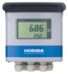 Medidor de pH (4 Conectores) - Horiba HP-200