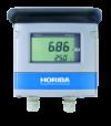 Medidor de pH (2 Conectores) - Horiba HP-300
