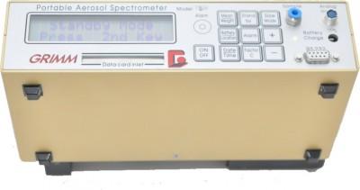 Espectrómetro portátil de Bio-Aerosol (IAQ) – Grimm 11-B