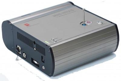 Monitor de Material Particulado Indoor de Amplio Rango (IAQ). Grimm MINI WRAS 1371