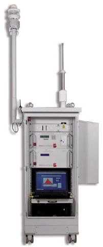 Espectrómetro de Aerosol de Amplio Rango - Grimm EDM 665
