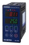 Medidor industrial de Oxígeno Disuelto – Horiba HD-480
