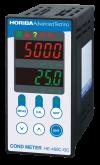 Conductímetro industrial (baja concentración). Horiba HE-480C