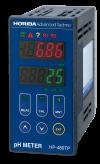 Medidor industrial de pH - Horiba HP-480TP