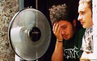 ¿Están las olas de calor relacionadas con el cambio climático?