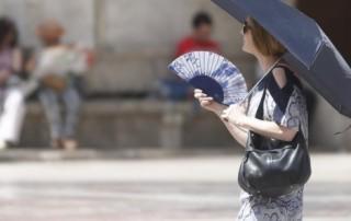 El cambio climático causará más muertes por olas de calor