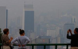 Aire contaminado en Medellín afecta los espermatozoides