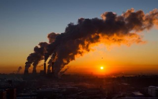 'Black carbon': el lado oscuro y peligroso de los nanomateriales