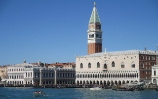 El Patrimonio Mundial del Mediterráneo, en riesgo por inundaciones y erosión