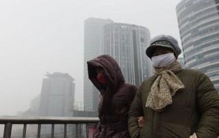 La contaminación del aire afectar a nuestra inteligencia