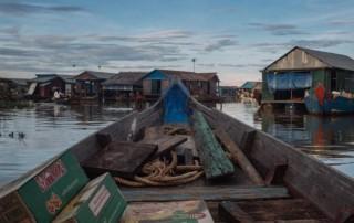La COP24 aborda la migración por el cambio climático en vísperas de la reunión de la ONU para el Pacto Mundial sobre Migración