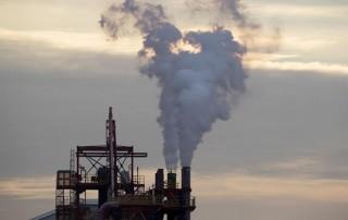 Ningún país de la UE se encuentra en una trayectoria de emisiones que limite el calentamiento a 2°C