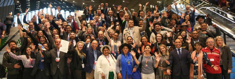 La COP24 fortalece la acción climática de comunidades locales y pueblos indígenas