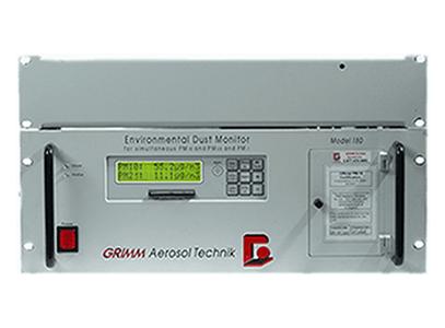 Monitor de Material Particulado. Grimm EDM 180