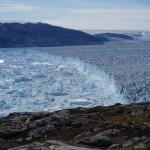 Aumento del nivel del mar por el deshielo de la Antártida