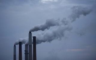 Seis empresas selladas en el sur de Bogotá por contaminación atmosféricaSeis empresas selladas en el sur de Bogotá por contaminación atmosférica