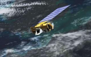 Un satélite de la NASA detecta emisión industrial de dióxido de azufre no declarada