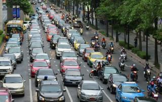 El ruido nocturno del tráfico aumenta la mortalidad en Madrid