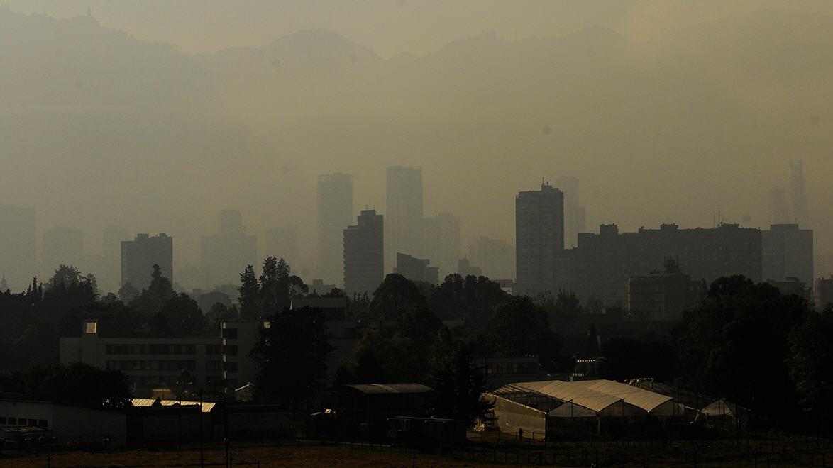 Bogotá: Descontaminar aire evitaría muertes tempranas en Kennedy y Bosa