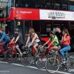 Las ciudades españolas se comprometen para reducir sus emisiones en el transporte
