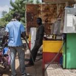 Los carburantes intoxican África