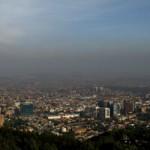 Descontaminación del aire evitaría muerte prematura de más de 8.000 personas: U.Nacional